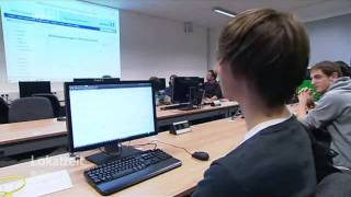Download Lokalzeit Ruhr Studenten lernen hacken an der Bochumer Uni Video