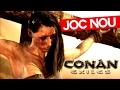 Download Conan Exiles | Ma bat cu un crocodil! Video