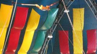 Download Cloudswing - FSU Circus at Callaway Gardens 2010 Video