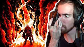 Download Asmongold RAGE COMPILATION (feat. Mcconnell) Dark Souls 1 Video