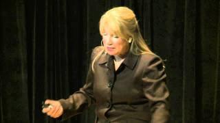 Download The greatest discovery you never heard of | Rebecca Costa | TEDxSantaCruz Video