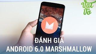 Download Vật Vờ  Những tính năng mới có trên Android 6.0 Marshmallow chính thức Video