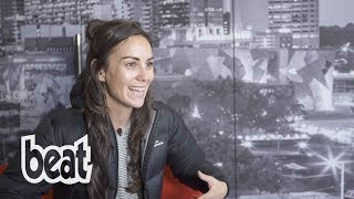 Download Amy Shark on her new single and success so far Video