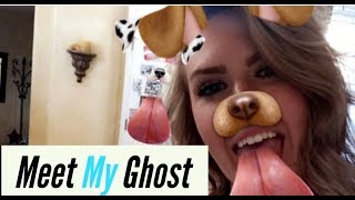 Download THE GHOST IN MY HOUSE - Morgan Adams Video