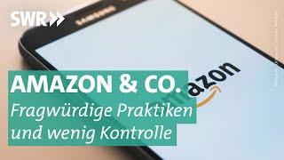 Download Amazon außer Kontrolle? Video