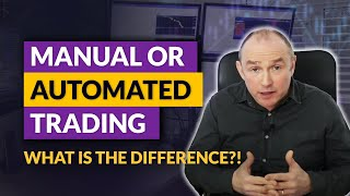 Download Forex Robots Make More Money!? We Compare Automated Trading and Manual Trading! Video