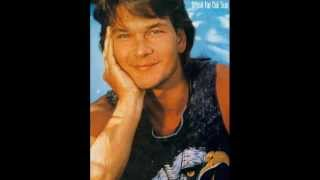 Download Patrick Swayze - She's like the wind Video