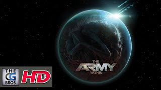 Download **Award Winning** Sci-Fi Short Film : ″The Army Within″ - by Andy Sutton Video