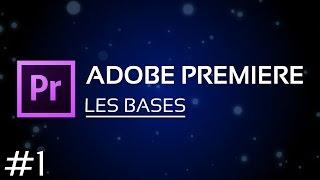 Download Les bases d'Adobe Premiere Pro CS6/CC - Partie 1 : Premier Projet Video