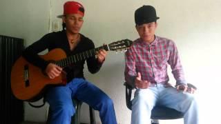 Download Dos Hombres y Un Destino Cover Video