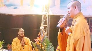 Download ″ CÁT BỤI CUỘC ĐỜI″ Thượng Tọa : Thích Minh Quang CHÙA BÁI ĐÍNH NINH BÌNH Video