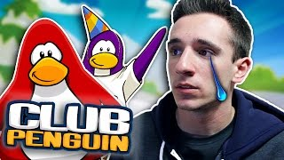 Download GOODBYE CLUB PENGUIN! (Playing on the LAST DAY) Video