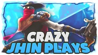 Download C9 Sneaky | CRAZY JHIN PLAYS Video