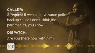 Download Kanye West 911 Call: Doctor Asks For 'Police Backup' Video