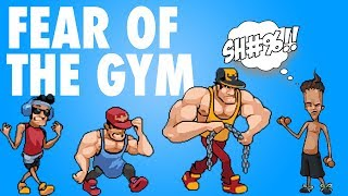Download Overcoming Fear (Beginner's Guide to The Gym) Video