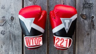 Download Advice: Fight One Person A Day | WTOP | Episode 221 Video