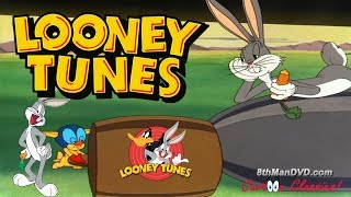 Download LOONEY TUNES (Looney Toons): BUGS BUNNY - Falling Hare (1943) (Remastered) (HD 1080p) Video