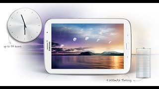 Download Samsung Galaxy Note 8.0 screen repair glass only texfixdfw Video