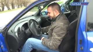 Download TotalCar Zsebtévé - Citroen Xsara VTS Video