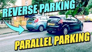 Download Parallel Parking/Reverse Parking Video