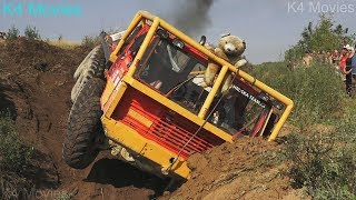 Download 8x8 Tatra Truck | Truck trial | Cernuc u Velvar 2017 | participant no. 502 Video