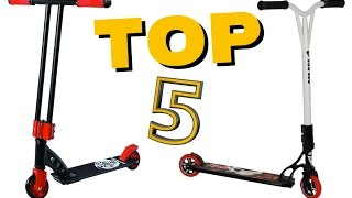 Download TOP 5 WORST ″PRO″ SCOOTERS Video