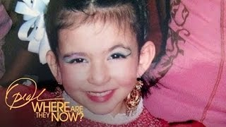 Download What Happened to the 3-Year-Old Obsessed with Her Looks? | Where Are They Now | OWN Video