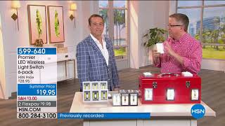 Download HSN | Clever Solutions 06.18.2018 - 05 AM Video