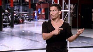 Download Film Session: Joseph Benavidez Video