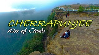 Download Cherrapunjee Tourist Attractions - Cinematic Video