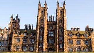 Download University of Edinburgh guide Video