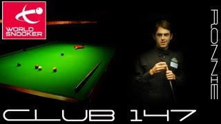 Download Ronnie O'Sullivan's 147 vs Selby in the deciding frame Video