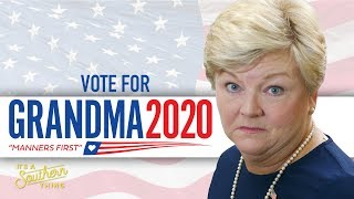 Download If Grandma Ran for President Video