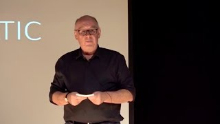 Download Being Pragmatic | Gordon Dobie | TEDxUskudarAmericanAcademy Video
