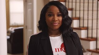 Download A Day in the Life of Toya Wright & Reign Rushing | Moms on the Move Video