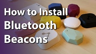Download How to do accurate indoor positioning with Bluetooth Beacons Video