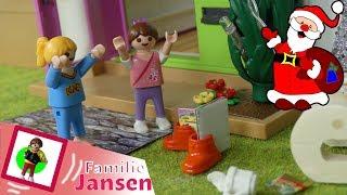 Download Playmobil Film ″Der Nikolaus war bei Familie Jansen″ / Kinderfilm/Youtube Kids Video