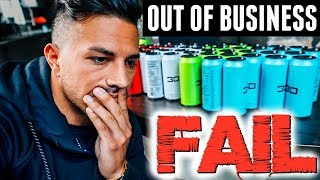 Download Why I'm Discontinuing My Company.. The Truth About Up Energy Video