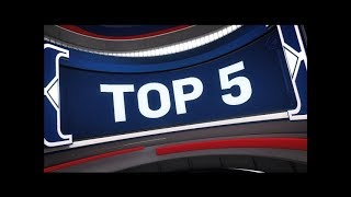 Download NBA Top 5 Plays of the Night | May 19, 2019 Video