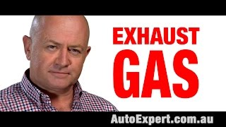 Download Idiot's guide: what's really in car exhaust | Auto Expert John Cadogan | Australia Video