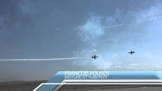 Download Breitling Jet Team performs at the 2015 MCAS Miramar Air Show Video