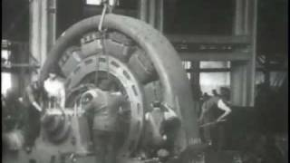 Download Assembling a Generator, Westinghouse Works Video