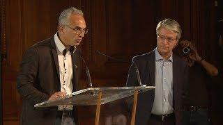 Download Savant Mélange : Emmanuel Ullmo et Jean-Laurent Bonnafé - Conclusion Video