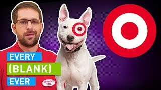 Download EVERY TARGET EVER Video