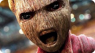 Download GUARDIANS OF THE GALAXY 2 International Trailer 2 (2017) Video