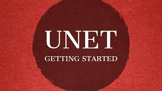 Download UNET Basics - How to get started with Unity3D Networking Video
