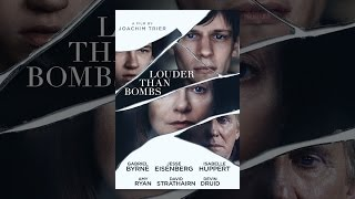 Download Louder Than Bombs Video