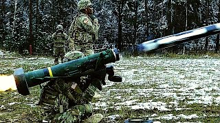 Download JAVELIN MISSILE! Best test launch compilation video ever! Including rare SLOW MOTION FOOTAGE! Video