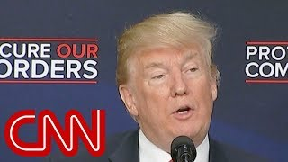 Download President Trump tries to shift immigration conversation Video