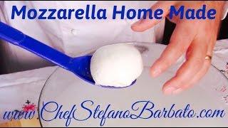 Download Come Fare la Mozzarella in Casa Video
